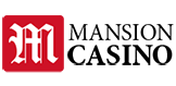 Logo of Mansion Casino casino