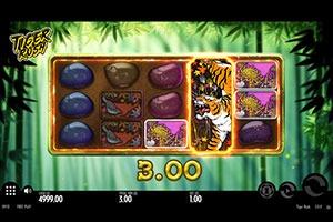tiger rush slot game