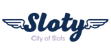Logo of Sloty casino
