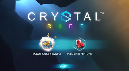 Crystal Rift Microgaming Rabcat