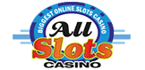 Logo of All Slots Canada casino