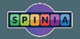 Logo of Spinia Casino casino