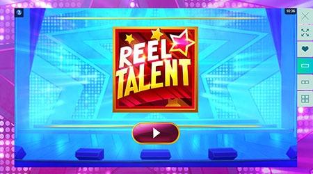 Reel Talent Slot Game