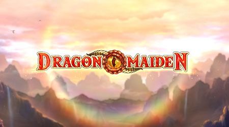 Dragon Maiden Slot Game PlayNGo
