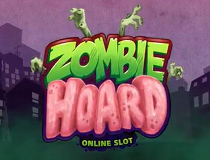 Play on Zombie Hoard