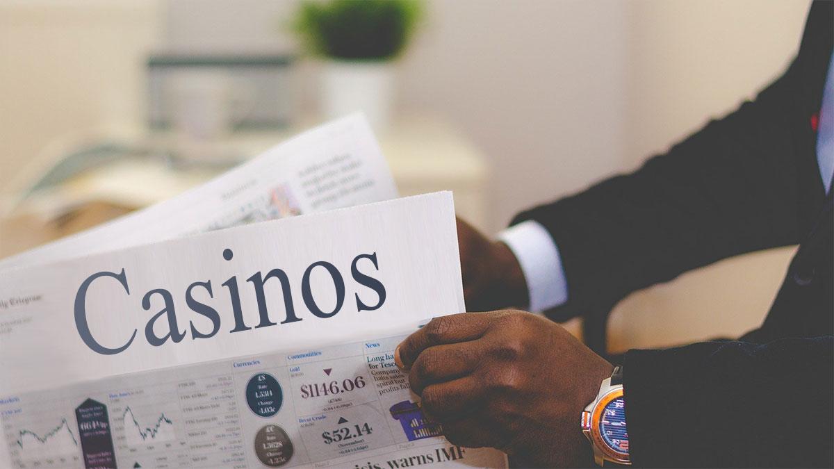 Latest Online Casino and Gambling News