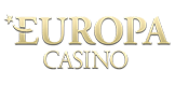 Logo of Europa Casino casino