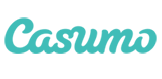 Logo of Casumo casino