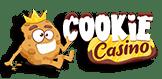 Logo of Cookie Casino en ligne casino