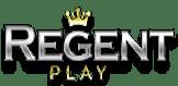 Logo of Regent Play casino