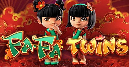 FA Fa Twins slot game by Betsoft