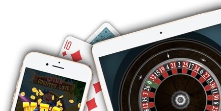 Yukon Gold Casino Games mobile