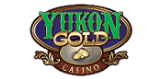 Logo of Yukon Gold en ligne casino